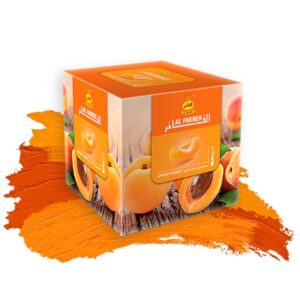 Hookah tobacco Al Fakher – Apricot