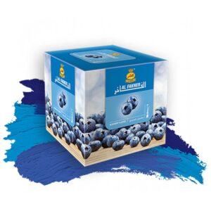 Табак для кальяна Al-Fakher (Аль Факер) - Blueberry (Черника)
