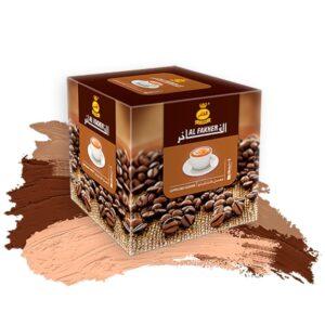 Табак для кальяна Al-Fakher (Аль Факер) - Cappuccino (Капучино)