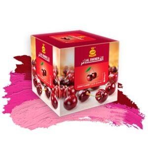 Табак для кальяна Al-Fakher (Аль Факер) - Cherry (Вишня)
