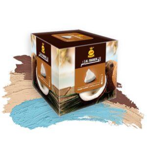 Табак для кальяна Al Fakher (Аль Факер) – Coconut (Кокос)