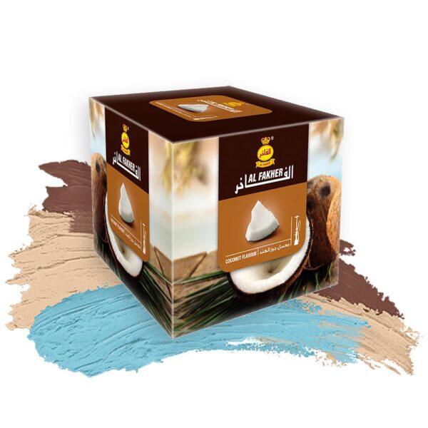Hookah tobacco Al Fakher – Coconut