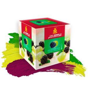 Табак для кальяна Al Fakher (Аль Факер) – Grape with Berry (Виноград с Ягодами)