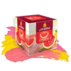 Табак для кальяна Al Fakher (Аль Факер) – Grapefruit (Грейпфрут)
