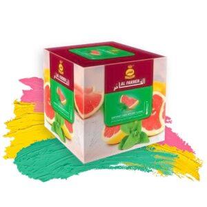 Табак для кальяна Al Fakher (Аль Факер) – Grapefruit with Mint (Грейпфрут с мятой)