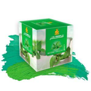 Табак для кальяна Al Fakher (Аль Факер) – Mint (Мята)