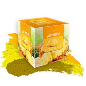 Табак для кальяна Al Fakher (Аль Факер) – Pineapple (Ананас)