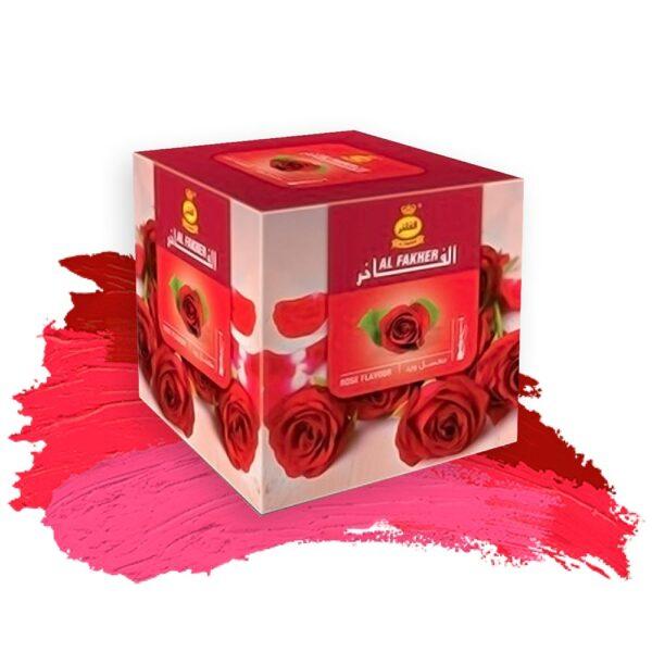 Табак для кальяна Al Fakher (Аль Факер) – Rose (Роза)