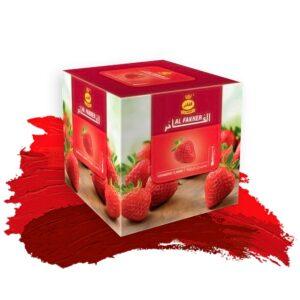 Табак для кальяна Al Fakher (Аль Факер) – Strawberry (Клубника)
