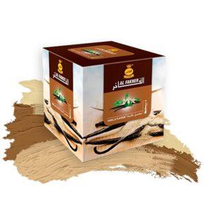 Табак для кальяна Al Fakher (Аль Факер) – Vanilla (Ваниль)