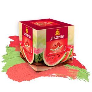Табак для кальяна Al Fakher (Аль Факер) – Watermelon (Арбуз)