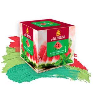 Табак для кальяна Al Fakher (Аль Факер) – Watermelon with Mint (Арбуз с Мятой)